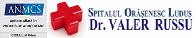 "Spitalul Orasenesc ""Dr.Valer Russu"" Ludus"